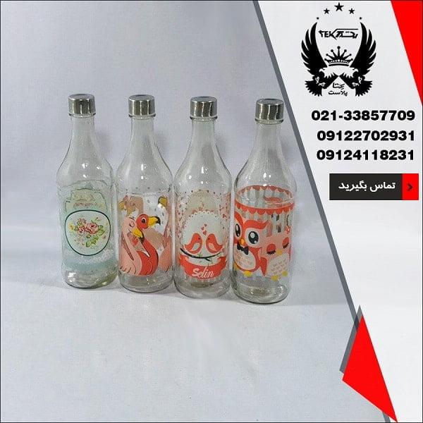 فروش عمده بطری آب الیزا - تصویر اصلی یکتا
